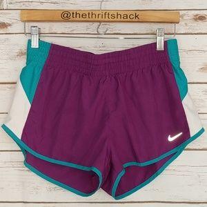 Nike Workout Shorts Running Size Medium